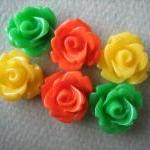 6pcs - Mini Ros..